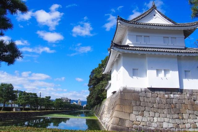 3. 関西旅行といえば京都観光!行くべきスポット「二条城」