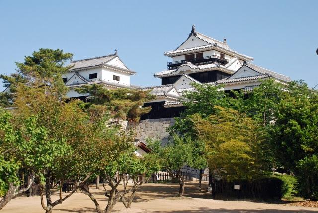 Matsuyama Jō