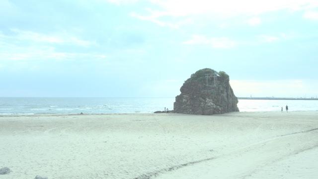 3. 全国の八百万の神が集まる浜、出雲では外せない観光スポット「稲佐の浜」