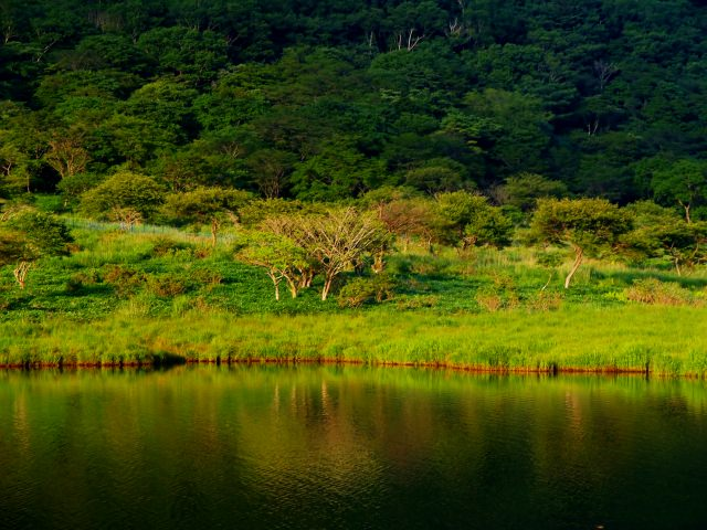 2. 日本100名山のひとつ!レジャーも登山も楽しめる群馬県の観光名所!「赤城山」