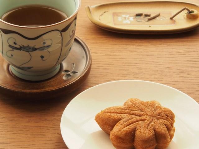 1. 広島土産の定番中の定番!「もみじ饅頭」