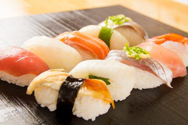 18. 【石川県】金沢のご当地グルメといえば日本人の大好物!「寿司」