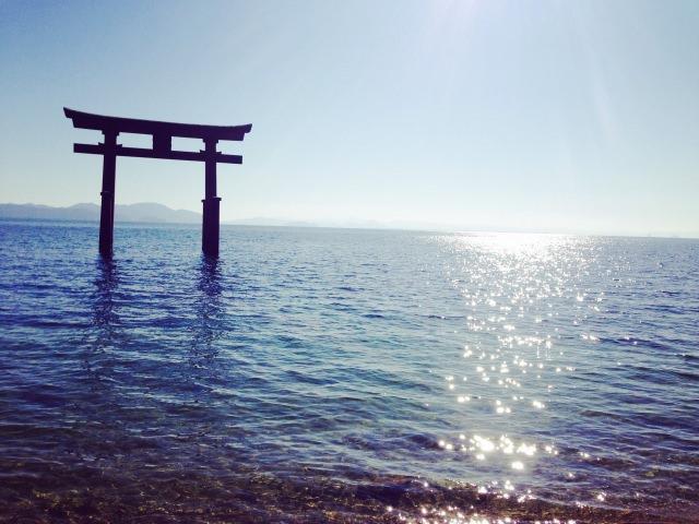 52. 【滋賀県】滋賀の観光スポットの定番!日本一の大きさを誇る湖といえば「琵琶湖」