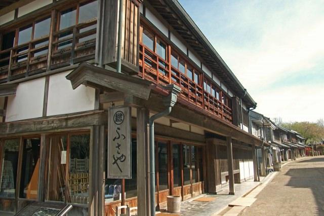 3. 成田にある参加型博物館「房総のむら」