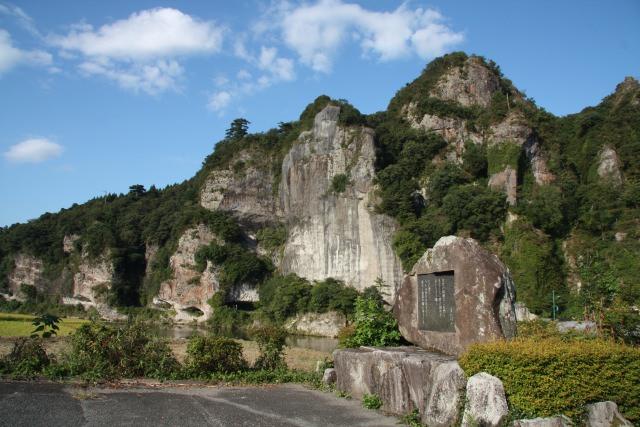 93. 【大分県】新日本三景に選ばれた自然豊かな観光スポット!「耶馬溪」