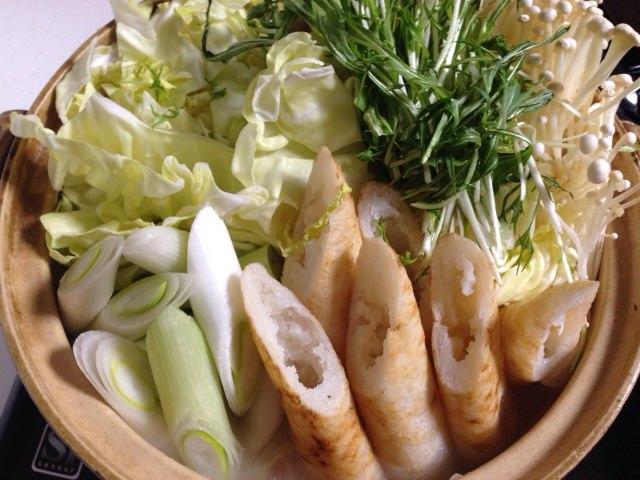 3. 【秋田県】秋田名物の「きりたんぽ」は鍋料理でいただこう!