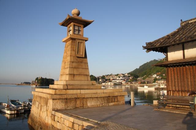 73. 【広島県】日本で最も癒される町でリラックス出来る観光を!「鞆の浦」