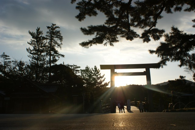 50. 【三重県】三重県の観光スポットといえば日本を代表する「伊勢神宮」