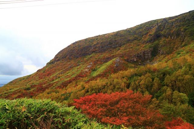 2. 那須の美しい自然を満喫。「那須岳」