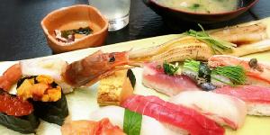 小樽で人気の高いお寿司のおすすめランキング10選!
