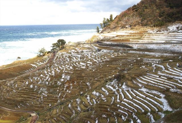 10. その美しさは圧巻。石川県で絶対に見た方がいい景色「白米千枚田」