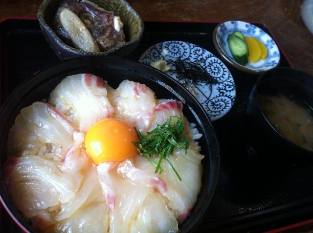 四国 食べ物