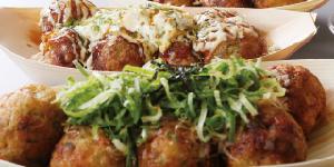 さぁ食い倒れよう!大阪で必ず食べたい絶品のご当地グルメ10選!