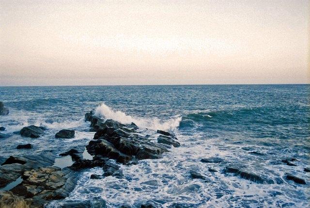 7. 温泉や海産物でも有名な千葉県銚子の観光スポット「犬吠埼」