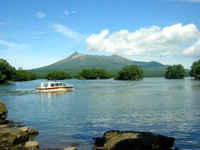 散策だけではない!水の上からも楽しめる!「遊覧船・ボート・カヌー」