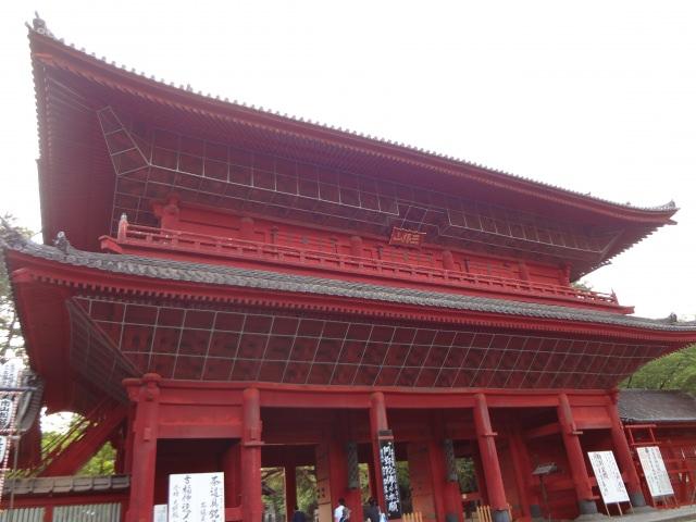東京の都心のど真ん中にある!「増上寺」とは?