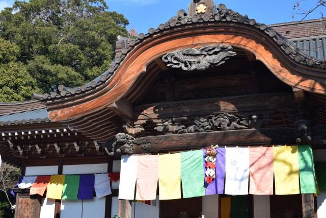 1200年以上の歴史ある深大寺。重要文化財の仏像を見に行こう!