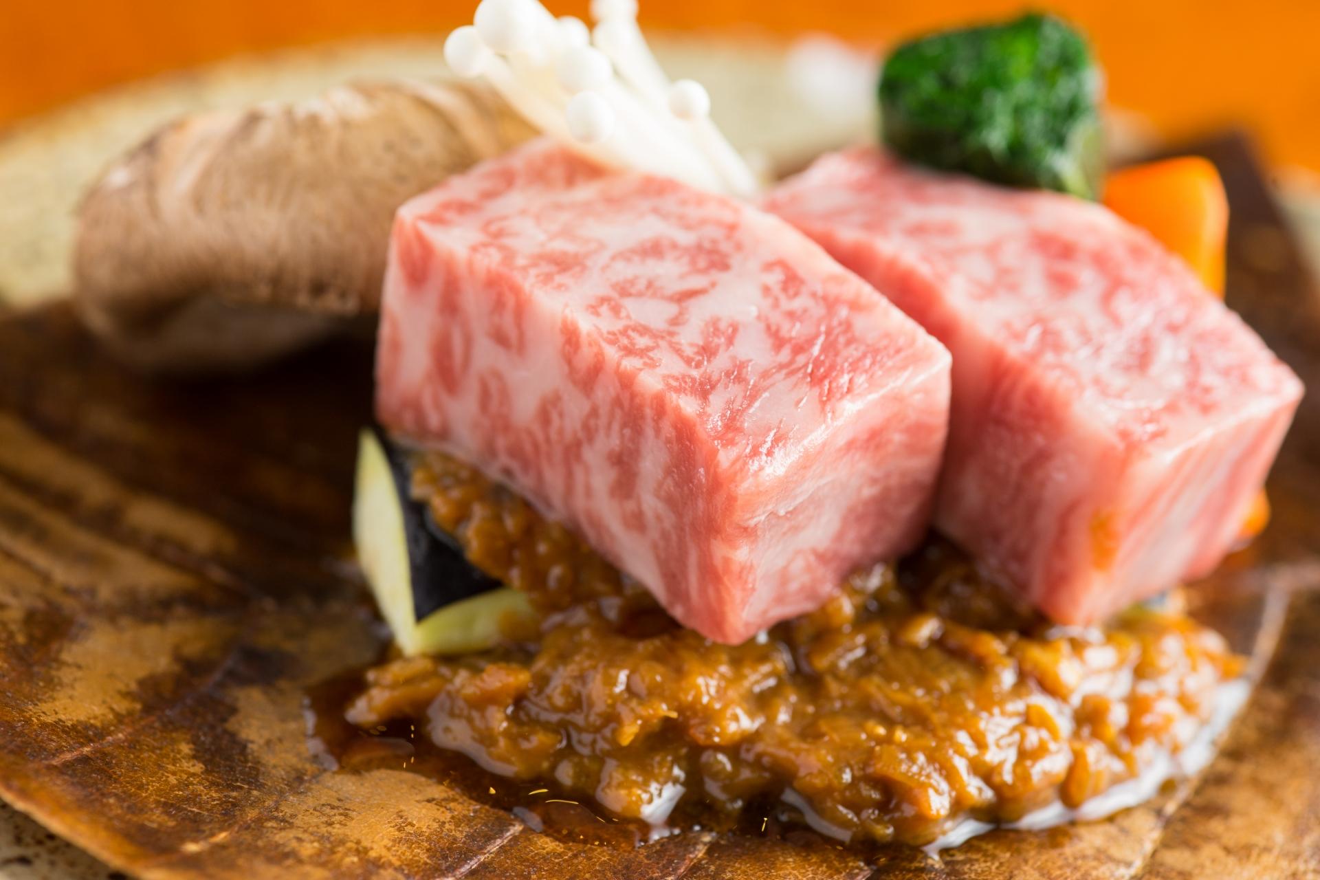 白川郷ではコレを食べよう 絶対におすすめな地元で人気の名物グルメ10